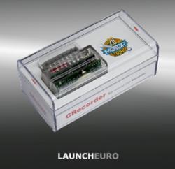 """Автономный регистратор Launch """"черный ящик"""""""