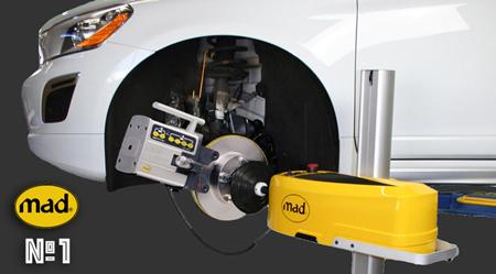 DA2002 новый стенд для проточки дисков